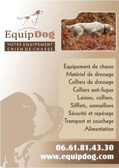 Equipdog
